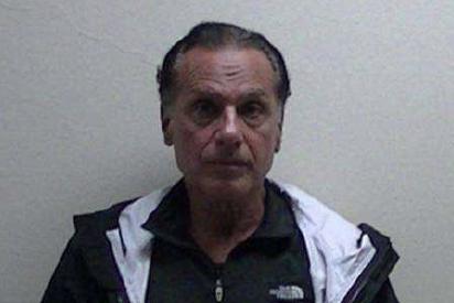 Jacques Desjardins, 68ans, a quitté sa résidence de... (Photo tirée d'un document judiciaire)