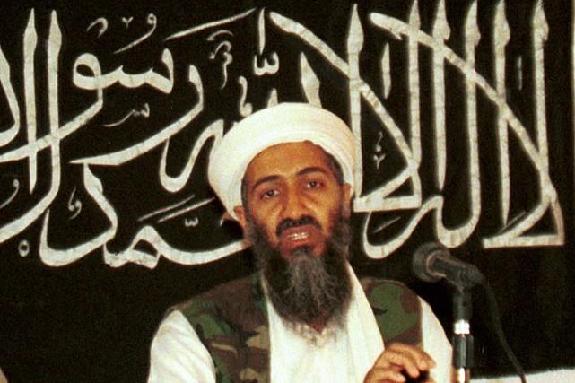 La CIA a mis en ligne 470000fichiers supplémentaires... (PHOTO MAZHAR ALI KHAN, ARCHIVES ASSOCIATED PRESS)