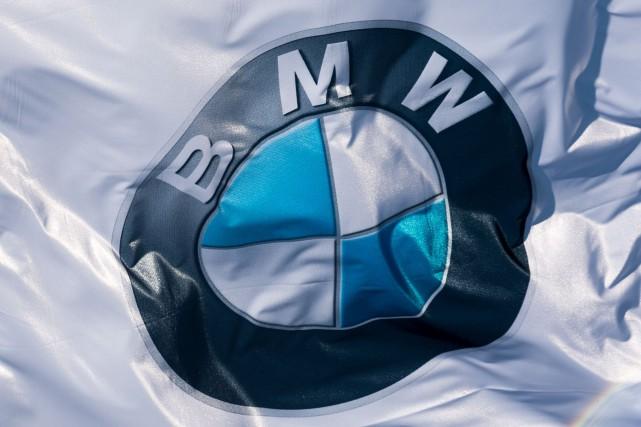 BMW fait deux rappels en Amérique du Nord... (AFP)