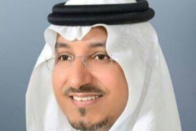 Le prince Mansour ben Moqren... (Photo tirée du site alarabiya.net)