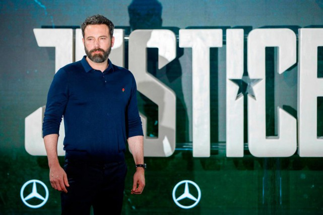 Ben Affleck... (Photo Tolga AKMEN, Agence France-Presse)