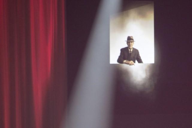 La fin du deuil a été célébrée en... (Photo La Presse canadienne)