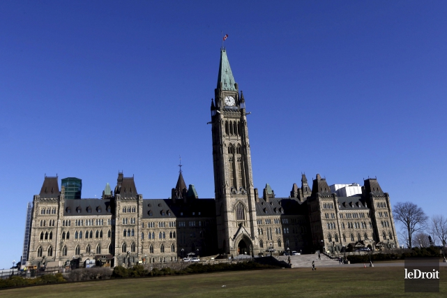 Ottawa souhaite aussi modifier la loi qui régit... (Photo Simon Séguin-Bertrand, Archives Le Droit)