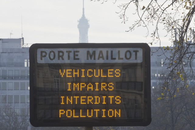 La Commission européenne propose une norme réduisant les... (photo AP)