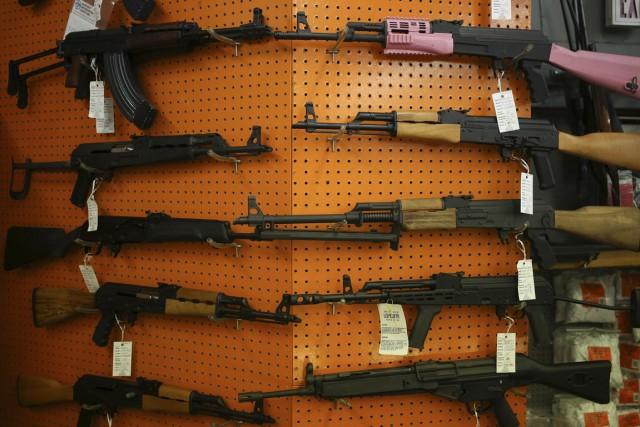 «Ce texte ne stoppera pas toutes les fusillades,... (Photo Luke Sharrett, archives Bloomberg)
