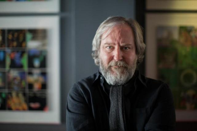 Le réalisateur Sylvain Archambault... (PHOTO EDOUARD PLANTE-FRÉCHETTE, ARCHIVES LA PRESSE)