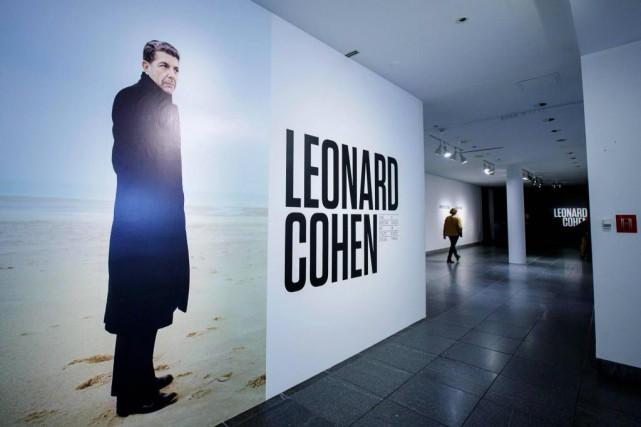 Le Musée d'art contemporain de Montréal présente une... (Photo AlainRoberge, La Presse)