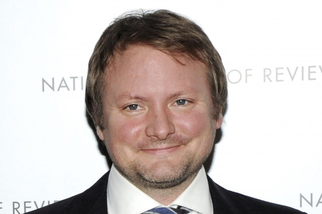 Rian Johnson... (Photo Evan Agostini, Archives Invision/AP)