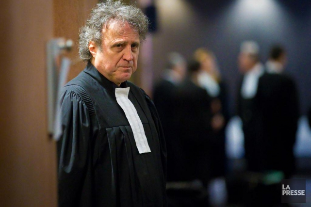 Loris Cavaliereétait reconnu comme l'avocat des membres du... (Photo André Pichette, archives La Presse)