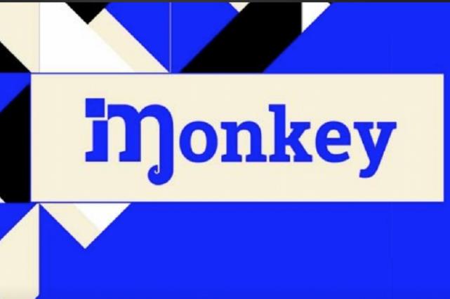 Monkeydisposera d'un budget d'un million d'euros l'an prochain... (Image tirée de la page Facebook de Monkey)