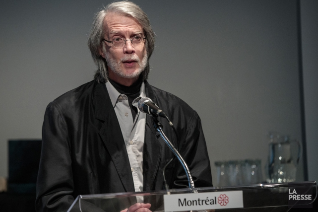 Le Grand prix du Livre de Montréal a... (Photo Hugo-Sébastien Aubert, La Presse)