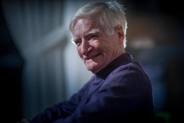 Gilles Archambault... (Photo Andre Pichette, archives La Presse)