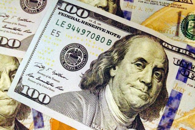 Octobre a toujours été un mois déficitaire depuis... (photo Jon Elswick, AP)