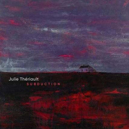 Subduction,de Julie Thériault... (Image fournie parAudiogram)