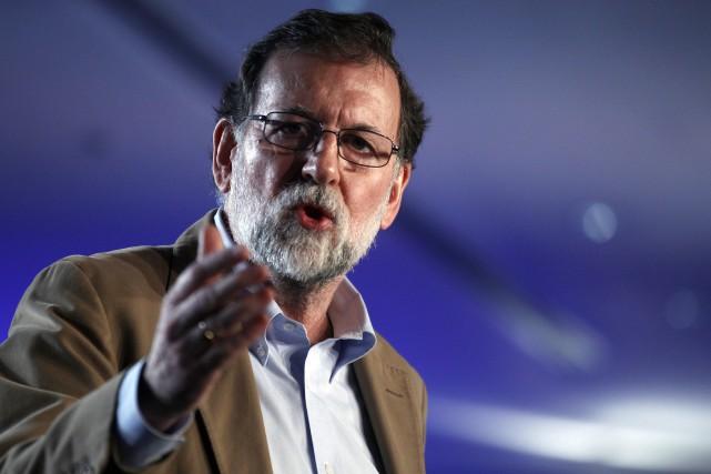 «Nous allons travailler pour que les formations indépendantistes... (AP)