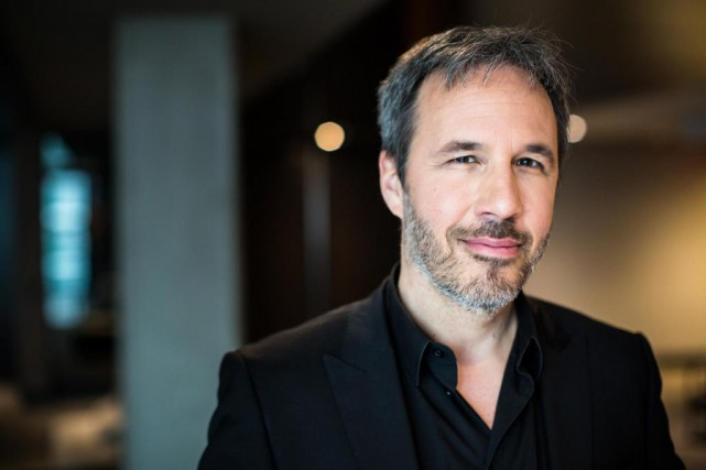 Denis Villeneuve, réalisateur deBlade Runner 2049... (PHOTO EDOUARD PLANTE-FRÉCHETTE, archives LA PRESSE)
