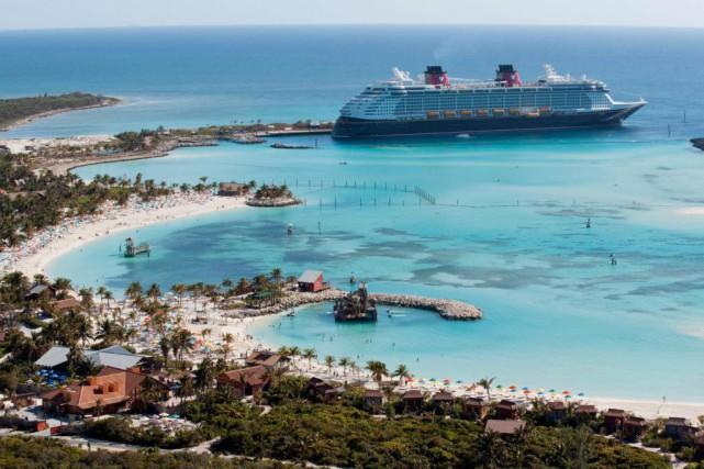 Les Caraïbes sont une bonne destination pour une... (PHOTO FOURNIE PAR DISNEY CRUISE LINE)