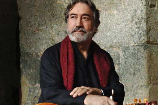 Jordi Savall... (Photo David Ignaszewski, fournie par Traquen'Art)