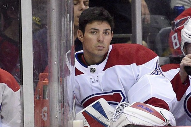 Carey Price a affirmé que si le match de... (Photo Nick Wass, archives AP)