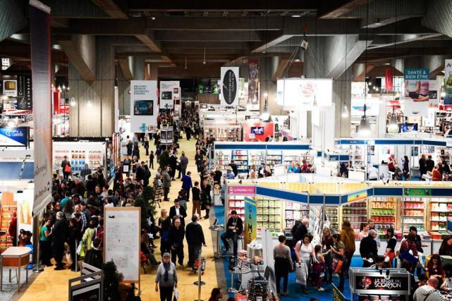 L'Association des libraires du Québec organisera desséances de... (PHOTO BERNARD BRAULT, Archives LA PRESSE)