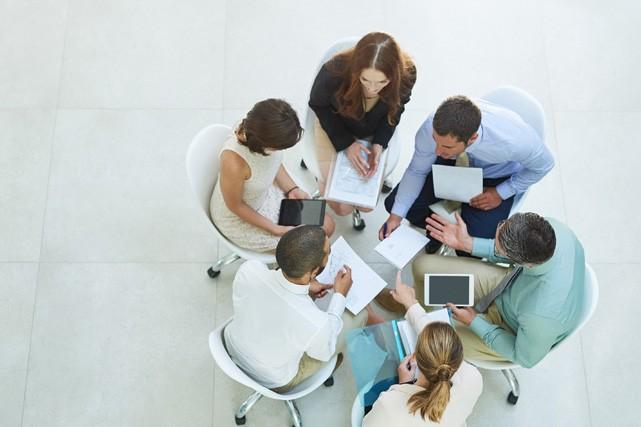 Les bons employés constituent un élément clé dans le succès d'une entreprise....