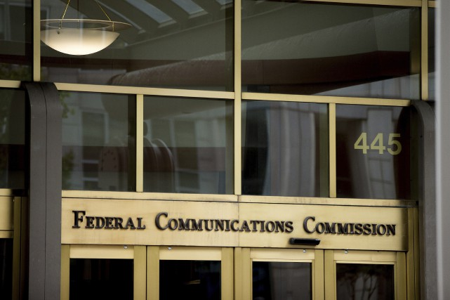 L'autorité fédérale des communications a voté par 3... (ARCHIVES AP)