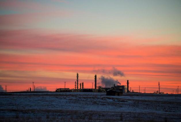 «La lutte contre les changements climatiques ressemble ainsi... (PHOTO AARON VINCENT ELKAIM, ARCHIVES THE NEW YORK TIMES)