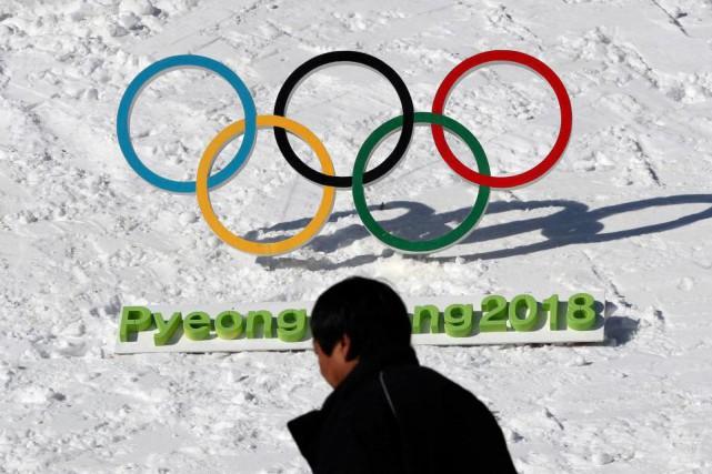 La Russie fait face à une suspension pour... (PhotoLee Jin-man, archievs Associated Press)