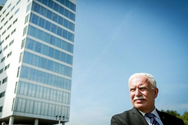 nouvel ordre mondial | Washington menace de fermer la mission palestinienne