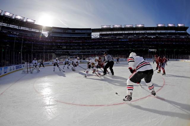Il s'agira de la quatrième participation des joueurs... (Photo Geoff Burke, USA TODAY Sports)