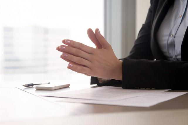 L'employeur doit agir «avec célérité et diligence» dès... (PHOTO THINKSTOCK)