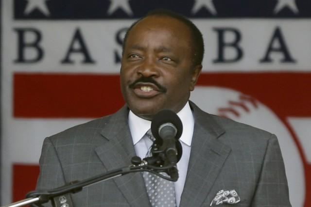 Joe Morganest vice-président du conseil d'administration du Templede... (Photo Mike Groll, archives AP)