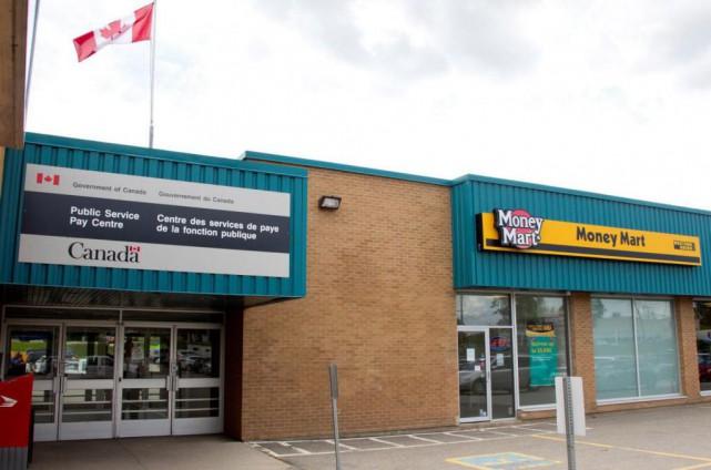 «Quand les dossiers des employés ont commencé à... (PHOTO RON WARD, ARCHIVES LA PRESSE CANADIENNE)