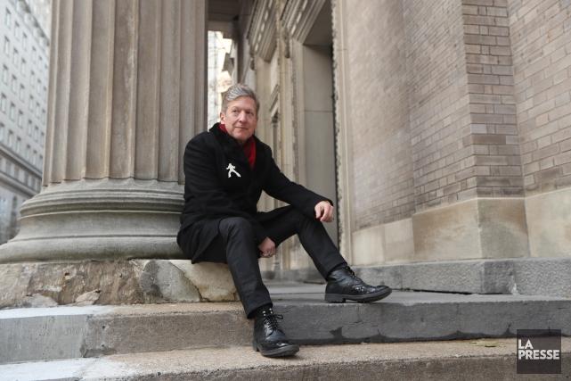 Andy Nulman, cofondateur et ex-président de Just For... (Photo Martin Chamberland, La Presse)