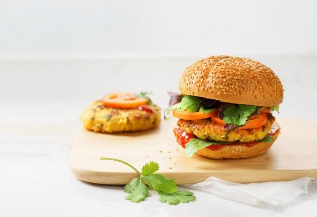 La cuisine sans viande suscite un intérêt toujours grandissant. Il ne manque... (Photo Thinkstock)