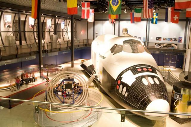 Huit musées à caractère scientifique, dont le Cosmodôme... (PHOTO FOURNIE PAR TOURISME LAVAL)
