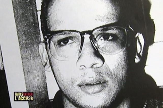 Abdelhakim Dekhar avait été qualifié d'«ennemi public numéro... (Photo archives AFP)