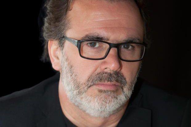 Patrick Senécal est un des rares écrivains québécois... (PHOTO KARINE DAVIDSON-TREMBLAY., FOURNIE PAR LA MAISON D'ÉDITION)