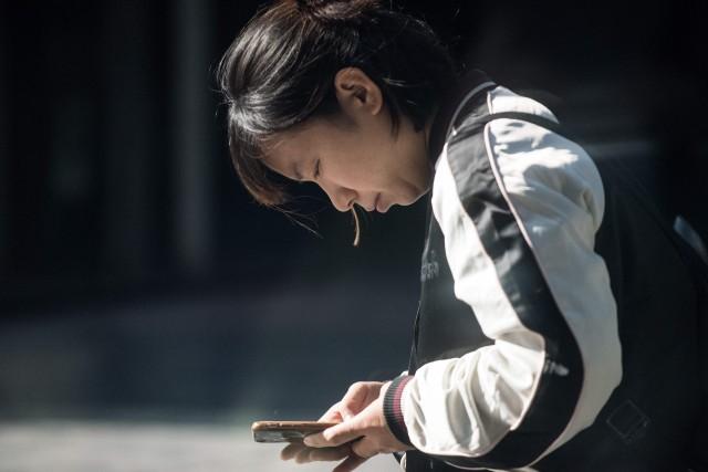 Quelque 724 millions de Chinois se connectent au... (AFP)
