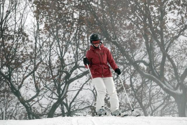 La saison est commencée depuis plus d'une semaine... (Photo Bernard Brault, La Presse)