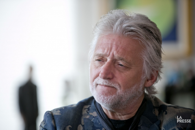 Gilbert Rozon, ex-pdg de juste pour rire.... (PHOTO DAVID BOILY, LA PRESSE)