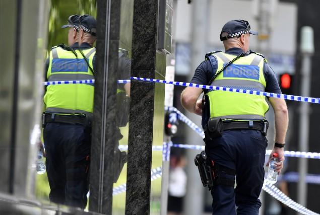 Les autorités australiennes, qui craignent depuis plusieurs années... (ARCHIVES AP)