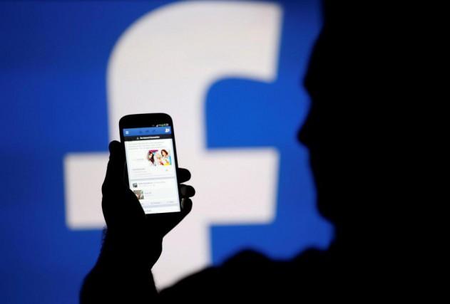 Facebook et d'autres entreprises de la Silicon Valley... (PhotoDado Ruvic, archivesREUTERS)