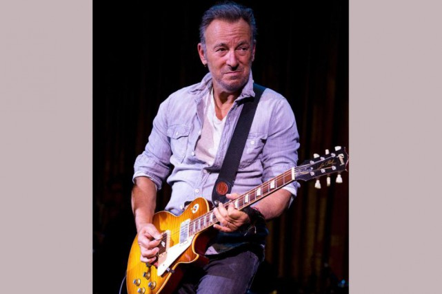 Bruce Springsteen... (Photo Michael Zorn, archives Invision/Associated Press)