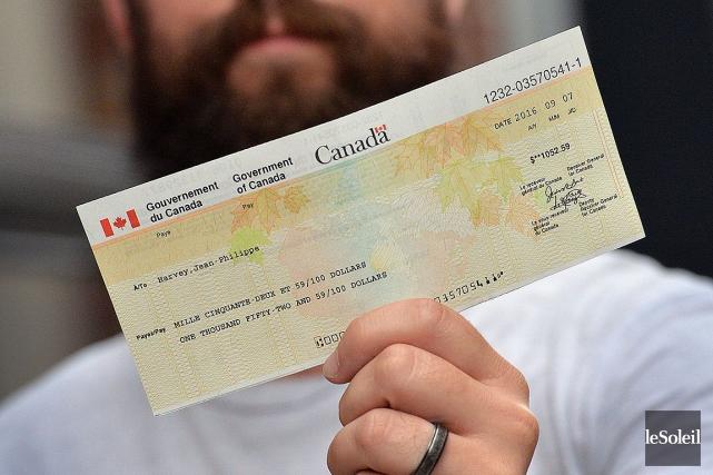 Jean-Philippe Harvey, de Québec, est l'une des victimes... (Photo Patrice Laroche, archives Le Soleil)