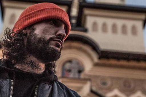 Lourde perte pour la communauté hip-hop de la... (Photo tirée de la page Facebook d'Infrak)