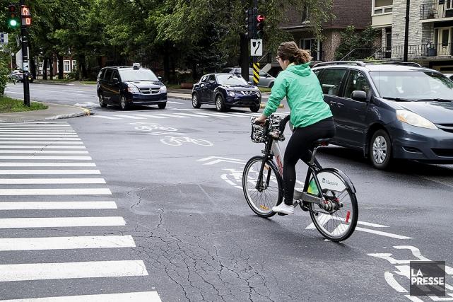Les Montréalais sont plus susceptibles que les Torontois... (Photo Alain Roberge, archives La Presse)