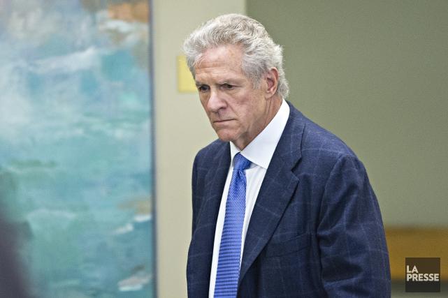 Tony Accursoest accusé de fraude, complot, corruption et... (Photo Patrick Sanfaçon, archives La Presse)