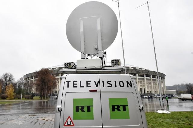 Les agences de renseignement américain reprochent notamment à... (ARCHIVES AFP)