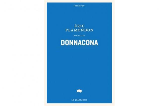 Donnacona... (Photo fournie par Le Quartanier)